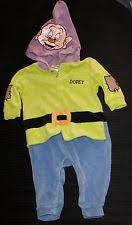 Dopey Dwarf Halloween Costume Dopey Dwarf Costume Ebay