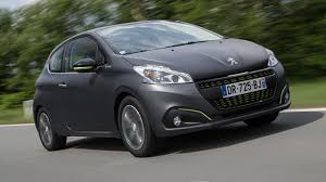 peugeot 208 2015 first drive peugeot 208 1 2 puretech 110 allure 3dr top gear