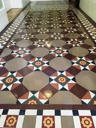 Victorian Mosaic Floor Tiles Victorian Posts Cleaning And Maintenance Advice For Victorian