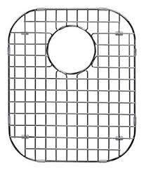 X  Kitchen Sink Grid Artisan Sink Grids Amazoncom - Kitchen sink grid