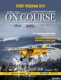 2017 nw aviation conference u0026 trade show by rachel hansen issuu