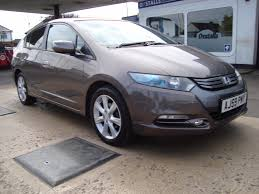 used honda insight cars for sale motors co uk