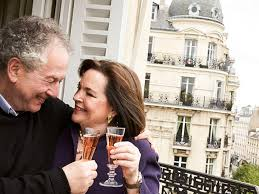 ina garten and jeffrey new year s eve in paris with ina garten food network