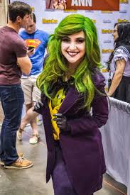 Joker Halloween Costume For Females 188 Best Female Joker Cosplay Images On Pinterest Cosplay