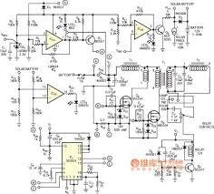 power supply circuit circuit diagram seekic com
