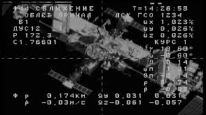progress ms 06 arrival at international space station youtube