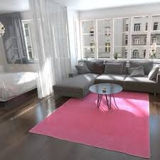Pink And White Striped Rug Pink Rugs You U0027ll Love Wayfair