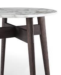 circle table that gets bigger todo sobre bigger mesita de poliform en architonic encuentra