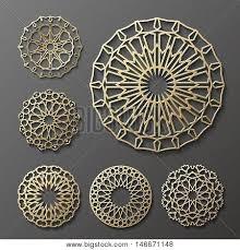 islamic ornament vector vector photo bigstock
