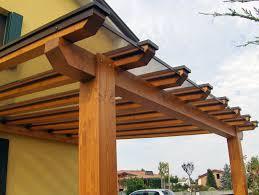 coperture tettoie in pvc artigiana coperture foto e immagini di strutture tettoie e