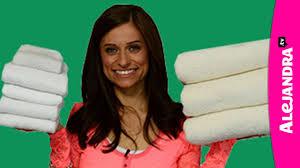 how to fold bath hand u0026 face towels in the bathroom u0026 linen