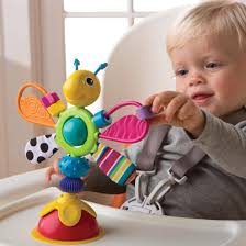 High Chair Toy Lamaze Freddie The Firefly Highchair Toy 13 00 Hamleys For