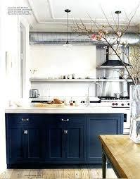 dark navy kitchen cabinets navy kitchen cabinets salmaun me