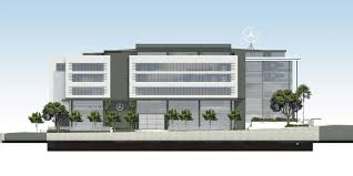 mercedes dealers brisbane mercedes to get five storey store in brisbane goautonews premium