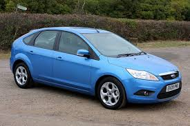 ford focus 2005 price ford focus hatchback from 2005 used prices parkers