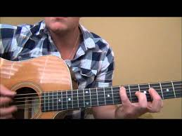 Southern Comfort Zone Brad Paisley Southern Comfort Zone Intro Guitar Lesson Youtube