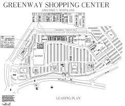 greenway center store list hours location greenbelt