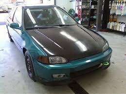 de gio 1995 honda civicex coupe 2d specs photos modification