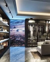 30 walk in closets you won u0027t mind living in luxury closet