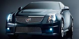 cadillac cts v coupe 2013 midway motors mcpherson buick gmc cadillac and pre owned