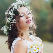 hair accessories for your wedding the layer loxa