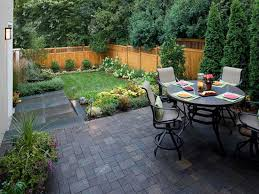 Backyard Ideas Without Grass Small Backyard Ideas No Grass Pictures Front Yard Simple