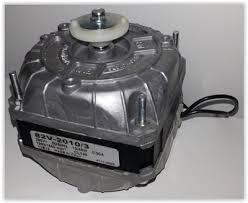 ventilateur chambre froide moteur pour ventilateur condenseur radiateur 10 w 220v