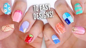nail art nail art designails acrylic designsailart gel black best