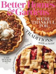 thanksgiving recipes entertaining barnes noble