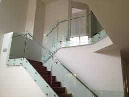 Frameless Glass Handrail Frameless Glass System Balustrading Solutions Sabs Certified