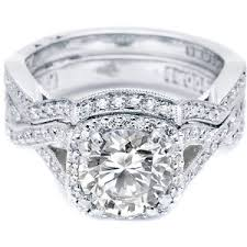 womens diamond rings engagement rings polyvore