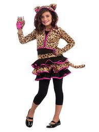 Kids Cat Halloween Costumes Girls Animal Costumes Kids Animal Halloween Costume Girls
