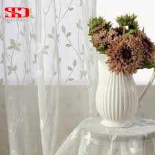White Linen Blackout Curtains Aliexpress Com Buy Chinese Blackout Curtains For Living Room