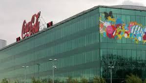 siege coca cola une soixantaine d emplois menacés chez coca cola belgique 7sur7 be