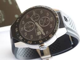 in depth review tag heuer connected the home of tag heuer