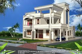 Home Interior And Exterior Designs by Exterior Home Design Photos In India Thraam Com