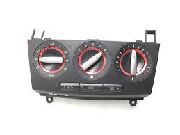used mazda 3 a c u0026 heater controls for sale page 3