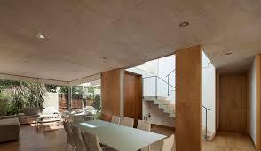 livni u0026 karin bia work together to create an urban home in