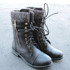 black sweater boots the laced up combat sweater boots black sweater boots black