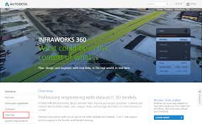 Home Design Free Trial Infraworks 360 U0027s Best Un Kept Secret A Free Version Bimagination