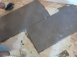 d i y d e s i g n how to install a herringbone tile floor house