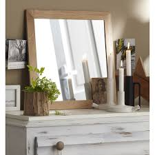 Miroir Lumineux Leroy Merlin Miroir Nakato Inspire Chêne L 40 X H 40 Cm Leroy Merlin