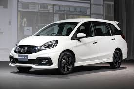 honda launches the all new honda mobilio for a