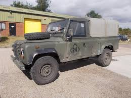 land rover mod land rover 110 for sale