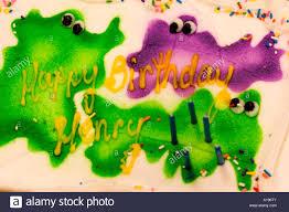 henry u0027s ghost decorated happy birthday cake st paul minnesota mn