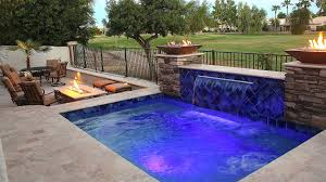 Pool Images Backyard by Spools Cocktail Pools For Small Backyards