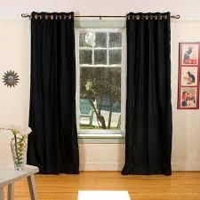 decor u0026 tips stylish black velvet drapes for velvet drapes with