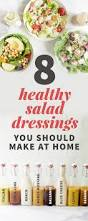 8 healthy salad dressing recipes you should make at home wholefully