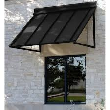 Metal Awnings For Front Doors 1000 Images About Awning For Front Door On Pinterest Side Door