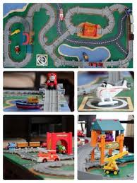 thomas the tank engine table top how to make a train board board train table and house